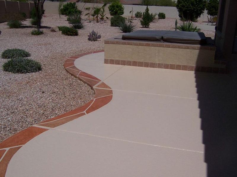 Altra Cool Deck Arizona S Premier Cool Deck Contractor